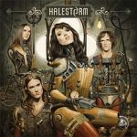 220px-Halestorm2009albumcover